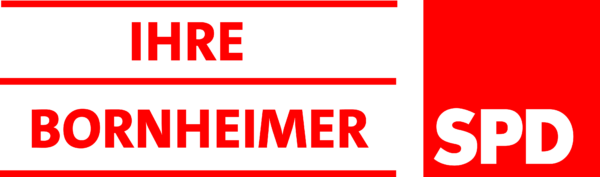 Logo: SPD Bornheim
